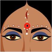 drittes auge indien
