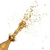 Champagner_fliessen